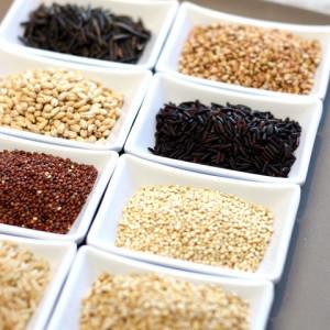 My 6 favourite ancient grains