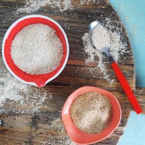 Q. Which bran is best – wheat bran or oat bran?