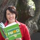 Dietitian as author