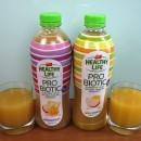 Product Review: Golden Circle Probiotic Juice
