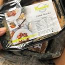 Product Review:  Nourish'd Meals