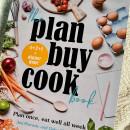 Book review: Plan Buy Cook