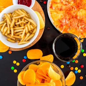Discretionary food overload?